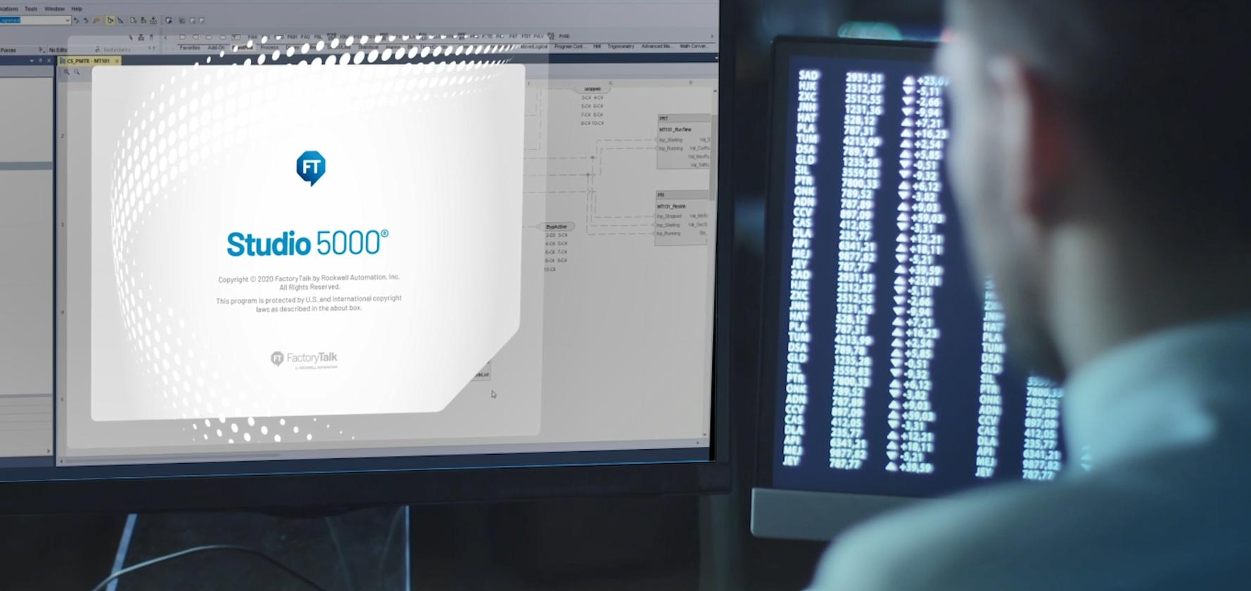 Las nuevas actualizaciones del software Studio 5000 de Rockwell Automation amplían las posibilidades de los proyectos de diseño