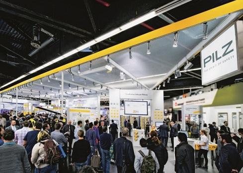 Pilz apuesta en SPS Connect 2020 por soluciones seguras para el control exhaustivo de accesos