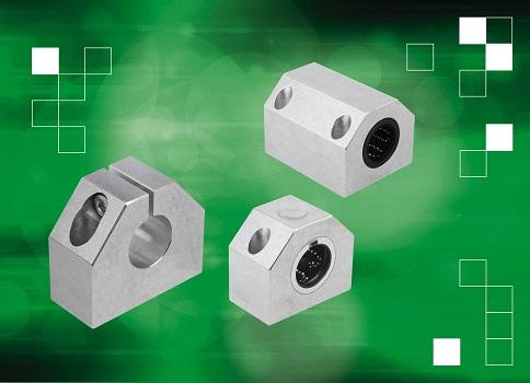 norelem lanza una nueva gama compacta de componentes lineales: pequeños pero potentes
