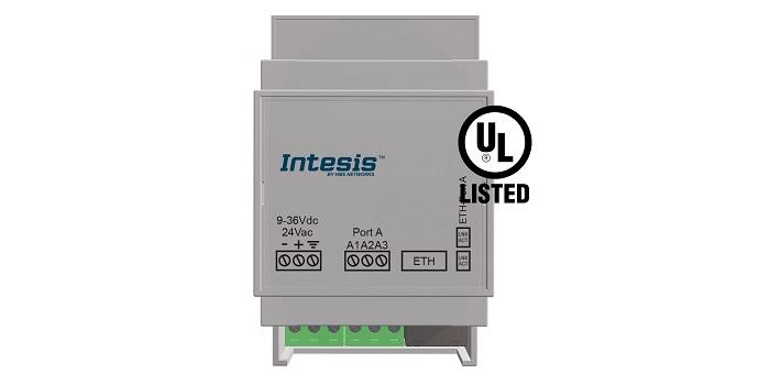 Nueva pasarela Intesis para la integración de cargadores de vehículos eléctricos en sistemas de gestión de edificios (BMS) basados en Modbus