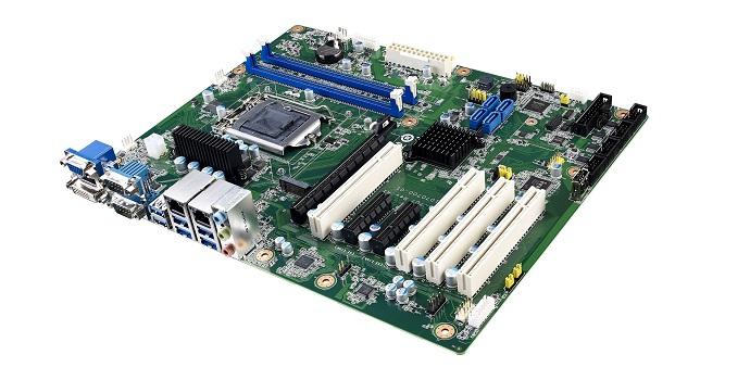 Advantech actualiza sus placas madre industriales con procesadores Intel® Core™ de 10ª Generación