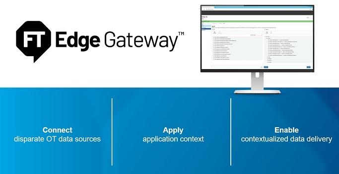 Rockwell Automation presenta FactoryTalk Edge Gateway para acelerar la convergencia de IT/OT