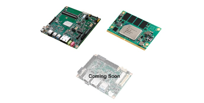 Intel Atom® x6000 e Intel® Pentium® y Celeron® N y J
