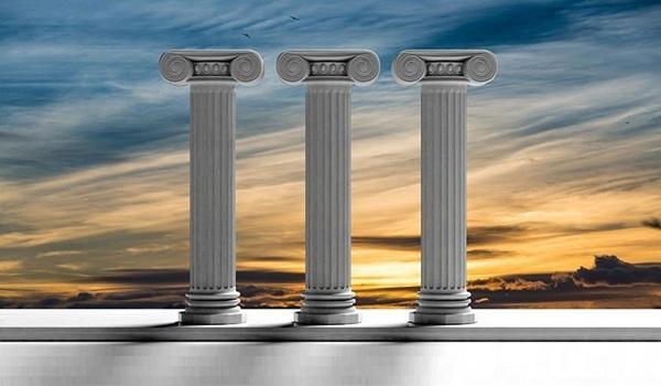 Los tres pilares de la computación edge