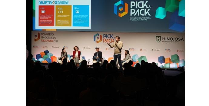 próxima edición de Pick&Pack