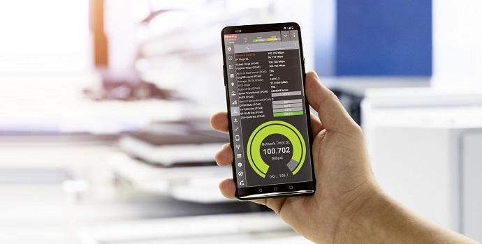 Rohde & Schwarz instala y prueba una red 5G privada en su fábrica para explorar casos de uso de la Industria 4.0