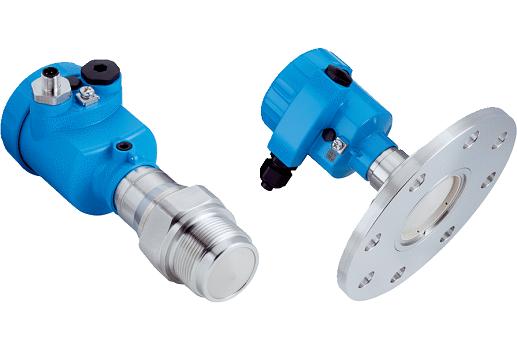 SICKrevoluciona la medición en sistemas de almacenamiento de líquidos y productos a granel con los nuevos sensores LBR SicWave y LFR SicWave