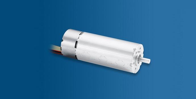 Nuevo codificador absoluto magnético AEMT-12/16 L con Line Driver: rearranque integrado de la mano de FAULHABER