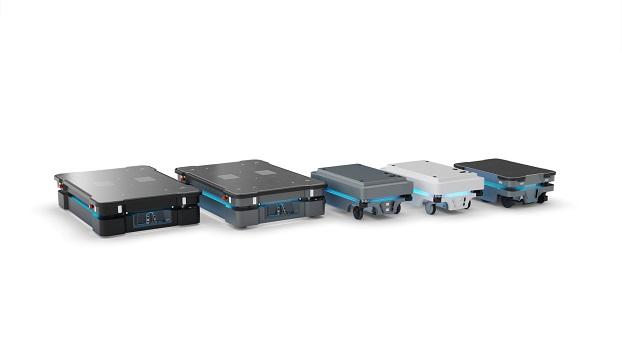 El nuevo programa de Leasing de MiR que implica más facilidades para automatizar procesos de intra-logistica