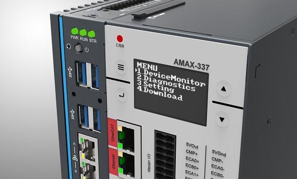 La serie AMAX x UNO de Advantech alcanza la ronda final deliF DESIGN AWARD 2021