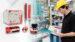 Nuevo escáner láser Allen-Bradley SafeZone 3 con CIP Safety y barrera de seguridad Allen-Bradley GuardShield 450L