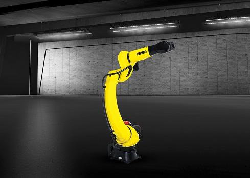 Nuevos robots M-20iD/35 y ARC Mate 120iD/35: alta productividad y gran capacidad de carga