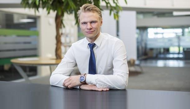 Teradyne presenta a Kim Povlsen como nuevo presidente de Universal Robots