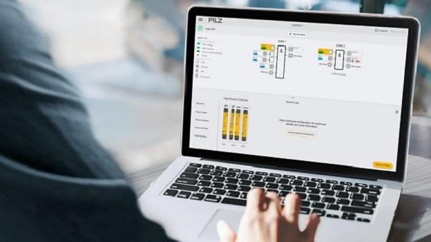myPNOZ de Pilz: la nueva generación de dispositivos de seguridad totalmente personalizables