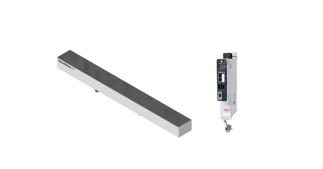 El nuevo regulador QuickStick HT 5700 mejora el rendimiento del sistema de transportadores inteligentes QuickStick HT