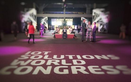 IOTSWC se convierte en el evento global sobre soluciones tecnológicas que cambiarán las reglas del juego de todas las industrias