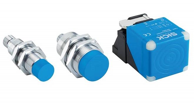 SICK lanza al mercado el nuevo RFH5xx, una solución de RFID fácil de integrar y muy compacta