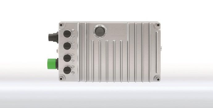 NORDAC ON: nuevo variador descentralizado con interface Ethernet flexible