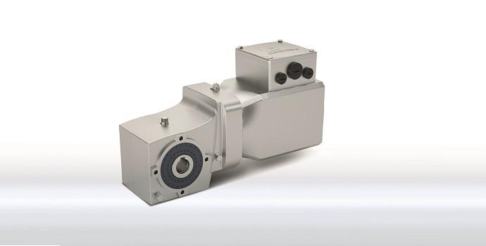 El nuevo motor síncrono eficiente IE5+ de tamaño 90 de NORD DRIVESYSTEMS establece nuevos estándares