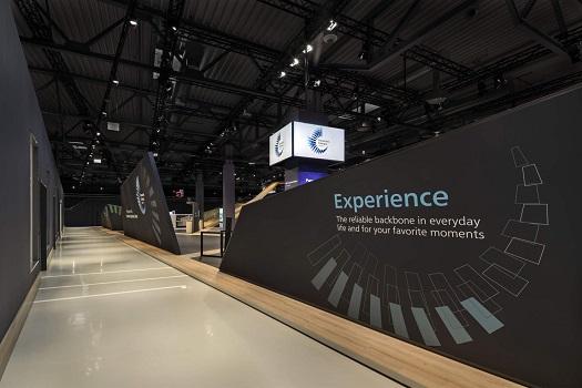 Panasonic inaugura en Múnich el Customer Experience Center (CXC)