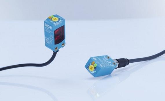 SICK revoluciona la industria con la fotocélula miniatura W4F para un rendimiento casi perfecto