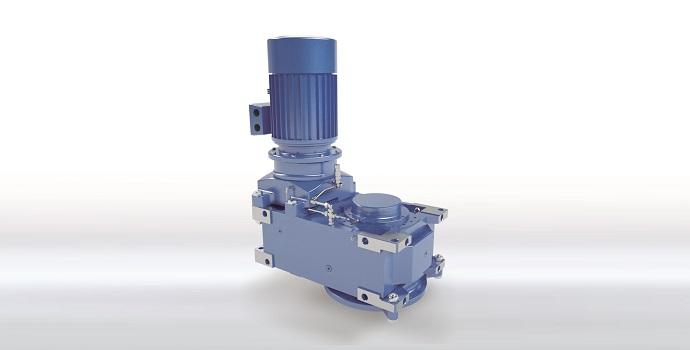 Innovación técnica para procesos de mezcla y agitación con el nuevo SAFOMI-IEC