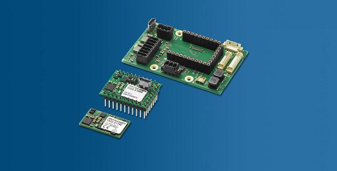 FAULHABER presenta dos nuevos controladores de movimiento MC3001: el MC3001By el MC3001P