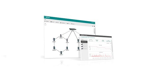 Moxa lanza MXview Wireless, un módulo adicional inalámbrico para MXview para superar los retos de gestión de redes Wi-Fi en la fabricación inteligente