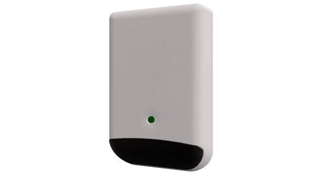 Controlar cualquier unidad de aire acondicionado mediante IR (infrarrojos) desde sistemas de automatización basados en Modbus o BACnet