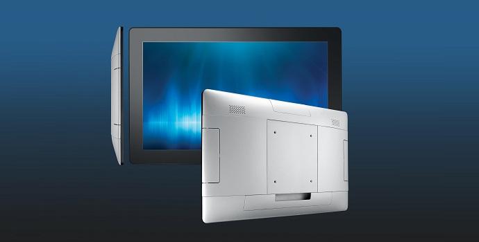 Advantech anuncia la serie UTC-100 de ordenadores táctiles ultrafinos multifunción