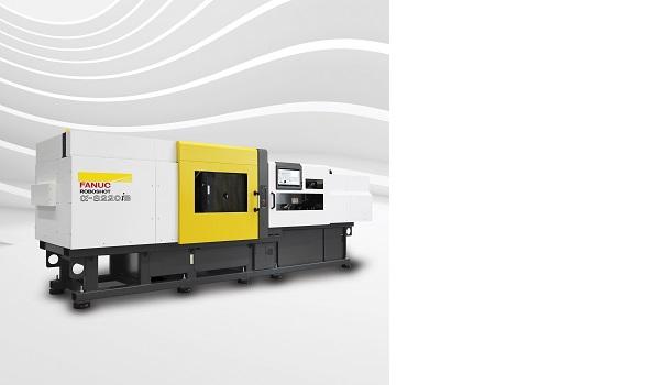 FANUC presenta una nueva serie de máquinas de moldeo por inyección FANUC ROBOSHOTα-SiB