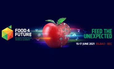 Las 6 tecnológicas que transforman laindustria alimentariase dan cita desde hoy en Food 4 Future – Expo FoodTech 2021