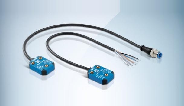 SICK lanza el nuevo sensor TMS-TMM22x, el todoterreno para medir la inclinación