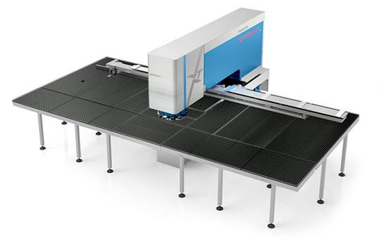El fabricante de máquinas herramienta Euromac se beneficia de las soluciones de control NSK Motion Solutions