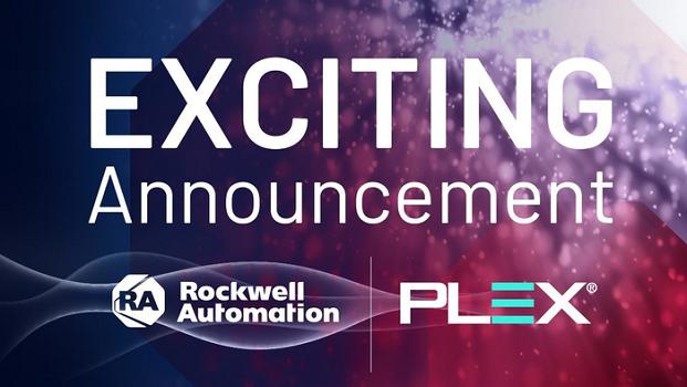 Rockwell Automation amplía su oferta de software industrial en la nube con la adquisición de Plex Systems