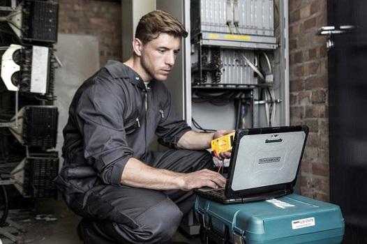 Toughbook, aliado clave para la optimización en los procesos en el sector industrial