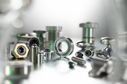 Fuerza y seguridad con componentes de acero inoxidable de norelem