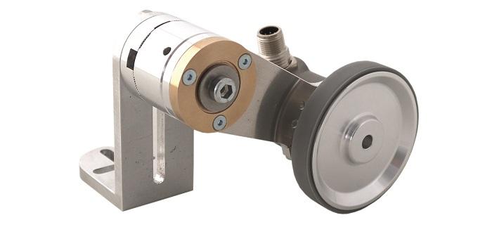 Posicionamiento preciso con el nuevo sistema LMSCA de Wachendorff Automation