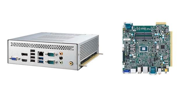 DPX-J100 : nuevo sistema para gaming todo en uno con JAMMA y procesadores integrados AMD Ryzen™