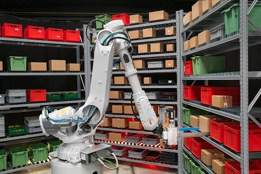 FlexBuffer respalda la elección de los consumidores y reduce los plazos de entrega en el comercio electrónico con una gestión de pedidos rápida, flexible y eficiente