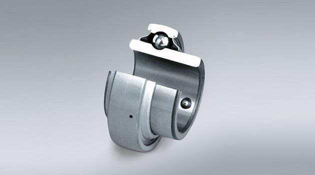 Los rodamientos Self-Lube® de NSK con sellado de triple labio brindan la máxima protección a los rodamientos
