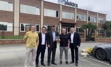 Pilz suma Grupo Elektra a su programa de distribuidores autorizados para reforzar la automatización segura en España