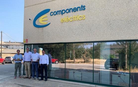 Pilz España se suma a Authorised Distributors: programa internacional de partners de distribución con la unión de Components Elèctrics Girona